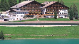 Exterior view Vernagt Mountain Lake Hotel