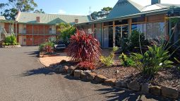 Comfort Inn Fairways - Wollongong