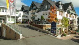 Hotel Best Western Plus Willingen - Willingen