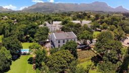 THE ALPHEN BOUTIQUE HOTEL - Cape Town