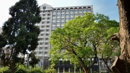 MEIKLES HOTEL - Harare