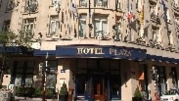 Hotel Le Plaza - Brussels