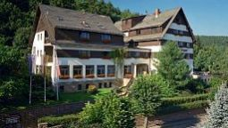 Hotel Frauenberger -