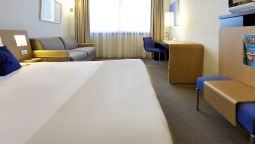 Comfort room Novotel Genova City