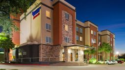 Exterior view Fairfield Inn & Suites Houston Hobby Airport
