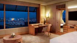 Hotel The Ritz-Carlton Millenia Singapore - Singapur