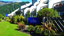 Exterior view COPTHORNE HTL & APT QUEENSTOWN LAKEVIEW