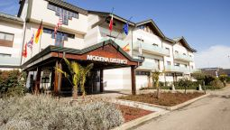 Hotel Best Western Modena District - Campogalliano