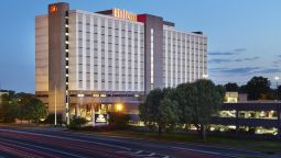 Hotel Hilton Newark Airport - Groton (Connecticut)