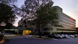 Hotel Hilton Charlotte Executive Park - Charlotte (North Carolina)