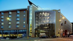 Hotel NH Prague City - Prag