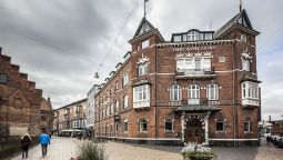 Exterior view First Hotel Grand Odense