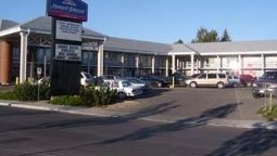 HOWARD JOHNSON EXPRESS INN LET - Lethbridge