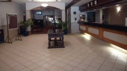 Hotel HOJO KITCHENER CONESTOGA - Kitchener