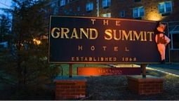 GRAND SUMMIT HOTEL CONNECT - Summit (New Jersey)