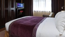Suite Hotel Moorhouse Ikoyi Lagos Mgallery by Sofitel