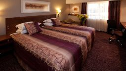 Kamers City Lodge - Port Elizabeth -