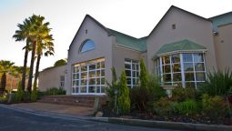 Exterior view Town Lodge - Bellville -