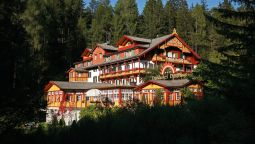 Parkhotel Sole Paradiso - Toblach