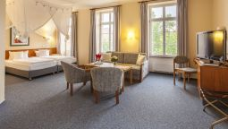 Junior-suite Kurhaushotel