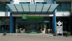 Buitenaanzicht Holiday Inn ESSEN - CITY CENTRE