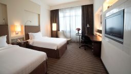 Hotel Parkroyal On Kitchener Road - Singapur