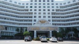 Welcome Plaza Hotel - Pattaya