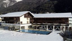 Exterior view Happy Stubai
