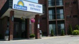Canadas Best Value Inn Welland Niagara Falls - Welland