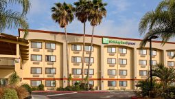 Buitenaanzicht Holiday Inn Express COLTON-RIVERSIDE NORTH
