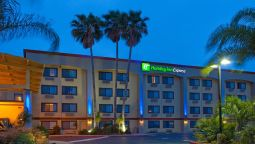 Exterior view Holiday Inn Express COLTON-RIVERSIDE NORTH