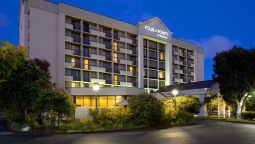 Hotel Four Points by Sheraton San Francisco Bay Bridge - Emeryville (California)