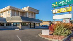 Quality Inn - Grand Junction (Colorado)