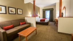 Kamers Comfort Suites Fort Pierce
