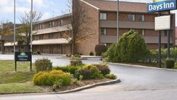 DAYS INN HURSTBOURNE - Louisville (Kentucky)