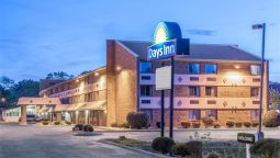Buitenaanzicht DAYS INN HURSTBOURNE