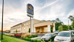 BEST WESTERN PLUS EASTGATE INN - Wichita (Kansas)