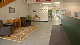 DAYS INN ASHLAND -5796 - Ashland (Kentucky)