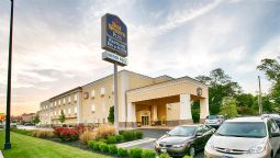 Buitenaanzicht BEST WESTERN PLUS EASTGATE INN