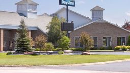 DAYS INN SAULT STE MARIE MI - Sault Ste Marie (Michigan)