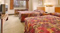 Room DAYS INN SAULT STE MARIE MI