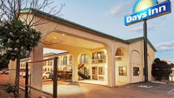 Exterior view DAYS INN ESPANOLA