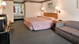 Kamers DAYS INN ORANGEBURG SOUTH