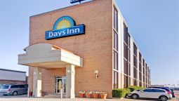 Exterior view DAYS INN ARLINGTON SIX FLAGS