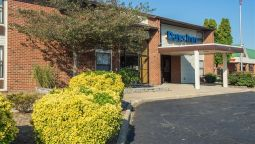DAYS INN LEESBURG - Leesburg (Virginia)