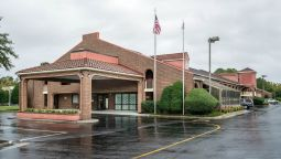 Quality Inn At Fort Lee - Petersburg (Virginia)