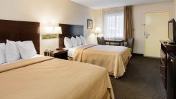 Kamers Quality Inn At Fort Lee