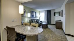 Room Candlewood Suites RICHMOND - WEST BROAD
