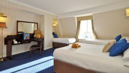 Room Flannerys Hotel Galway