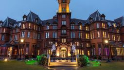 Buitenaanzicht Slieve Donard Resort and Spa Northern Ireland